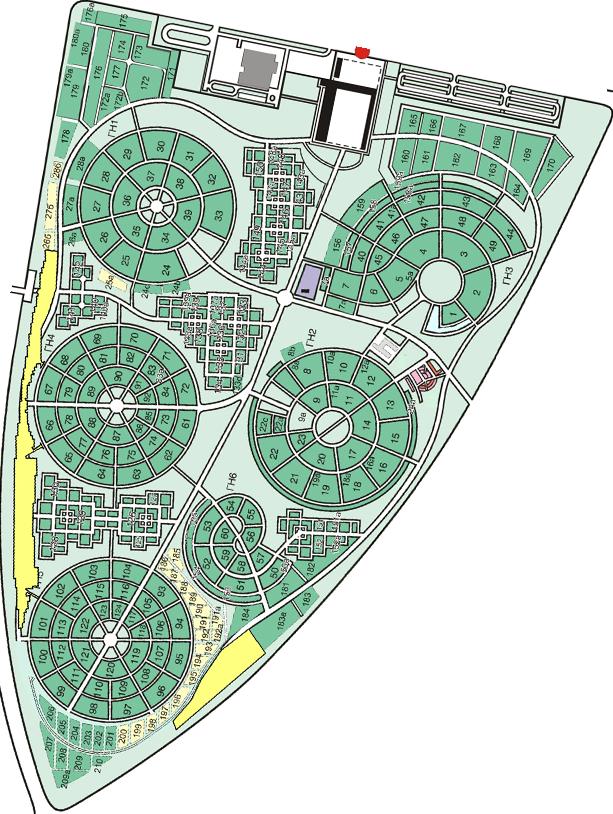 novo bežanijsko groblje mapa Ново бежанијско гробље – ЈКП Погребне услуге – Београд novo bežanijsko groblje mapa