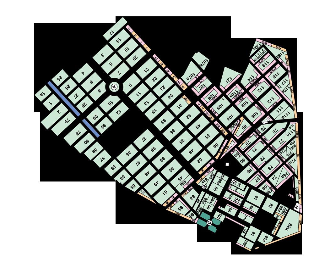groblje orlovaca beograd mapa Javno komunalno preduzeće